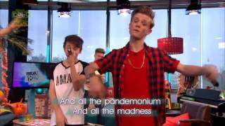 Bars and Melody: Airplanes w/ LYRICS (Friday Download, 29/5/15)