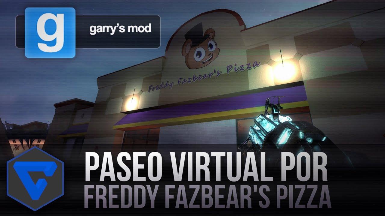 Freddys Fazbears Pizza