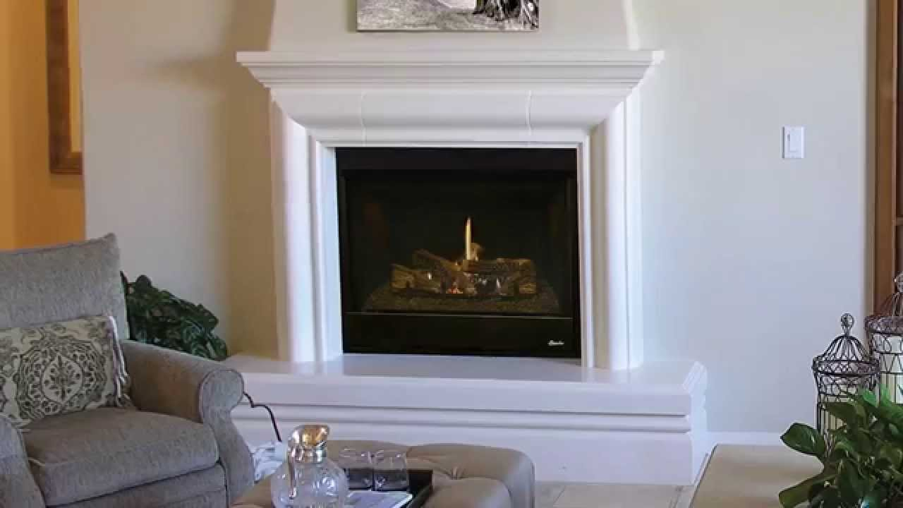 what is a direct vent fireplace. Superior DRT3000 Series Direct Vent Fireplace Product Video - EliteDeals.com What Is A C