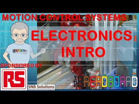 Motion Control Electronics Introduction