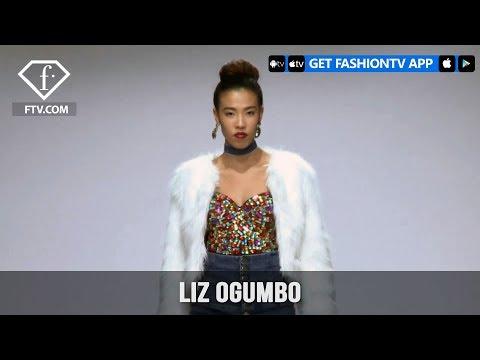 South Africa Fashion Week Fall/Winter 2018 - Liz Ogumbo   FashionTV