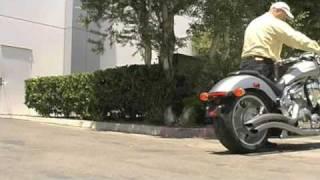 Cobra Fury Exhaust
