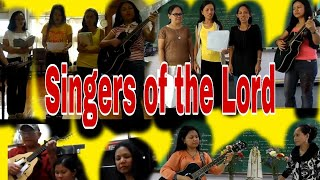 CHRISTIAN SONGS/MARIAN SONG {WALK WITH FAITH, AVE MARIA, STAND STILL AND LET GOD MOVE RENDITION