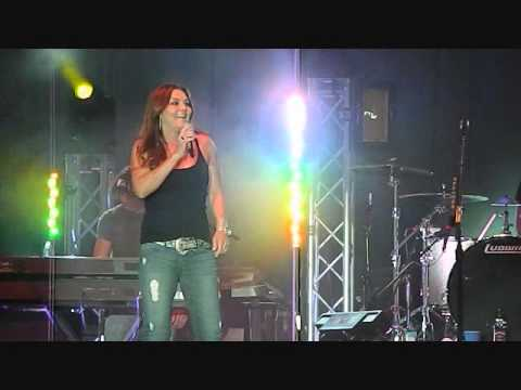 Gretchen Wilson Here For The Party Live at Newcastle Casino in Newcastle Oklahoma