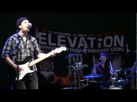 Elevation - Stay (Faraway, So Close!) (U2 Tribute) [CNE 08/23/2011]