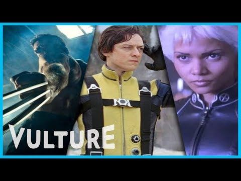 All the X-Men Movies In 3 Minutes