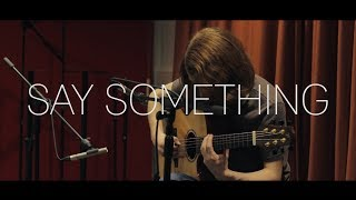 Say Something - A Great Big World ft. Christina Aguilera - Fingerstyle Cover by James Bartholomew