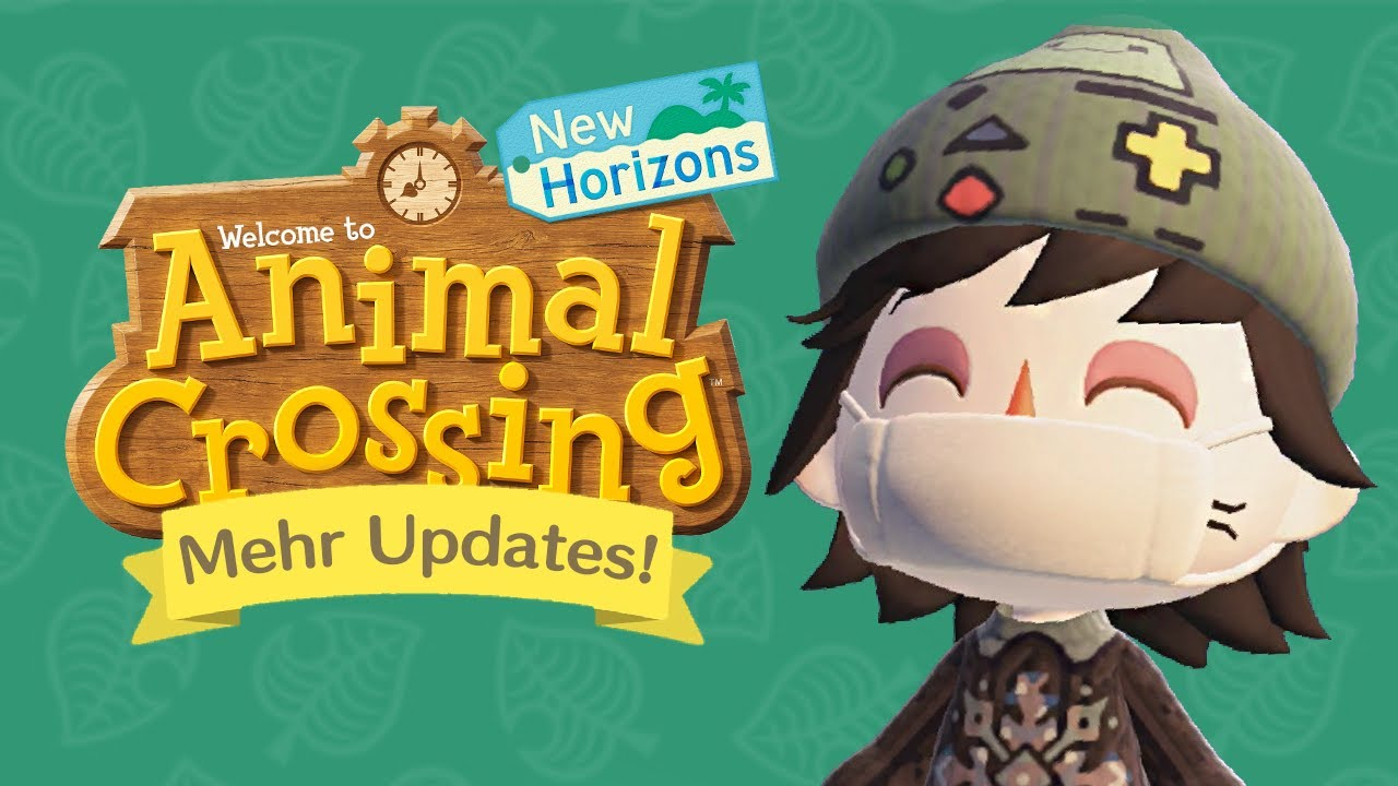 NOCH viel MEHR UPDATES geplant für 2021! » Animal Crossing New Horizons ?