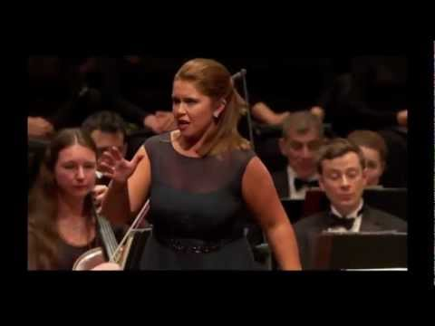 "TARA ERRAUGHT ~ ""UNA VOCE POCO FA"" from Barber of Seville""  2012"