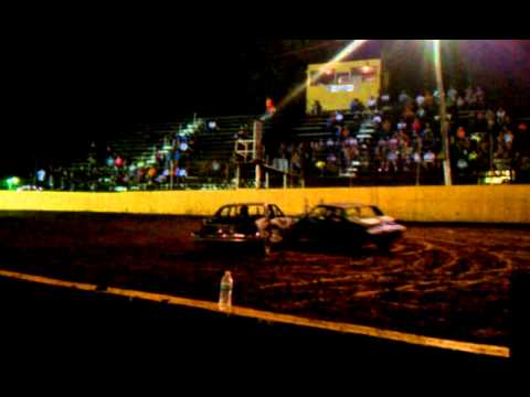 Lake Cumberland Speedway Big Car Feature