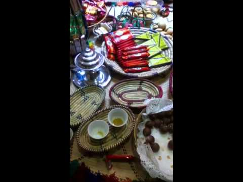 Traditional Saudi music