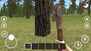 Forest Survival (by EZ.GAMES) Android Gameplay [HD]