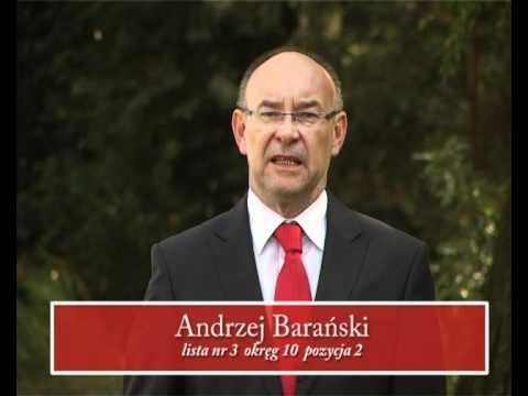 Andrzej Baranski