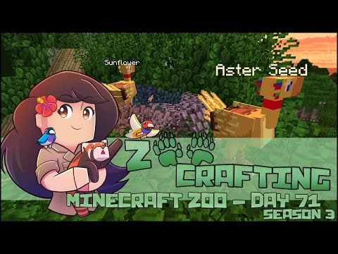 A Nest Made of Rainbows!! 🐘 Zoo Crafting: Episode #71 🐘 Season 3