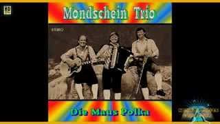 Die Maus Polka RM   Mondschein Trio