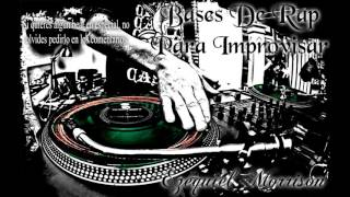 Instrumental MORDEKAI VS CAPONE | Ezequiel Morrison