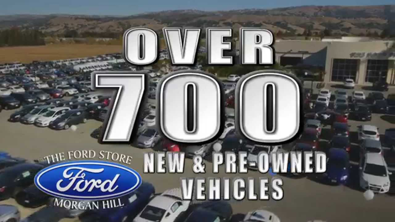 the ford store morgan hill youtube. Black Bedroom Furniture Sets. Home Design Ideas