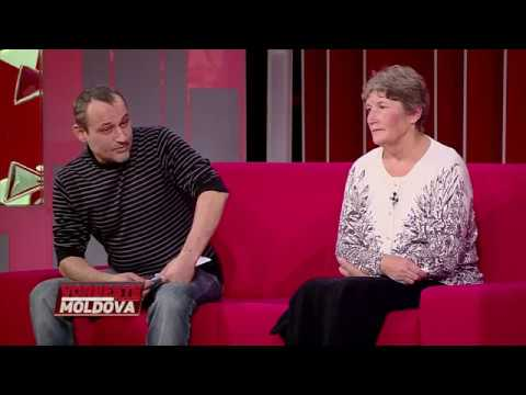 """125. VORBEŞTE MOLDOVA """"CE S-A ÎNTÂMPLAT ÎN SAUNĂ?"""" - 19.11.2018"""