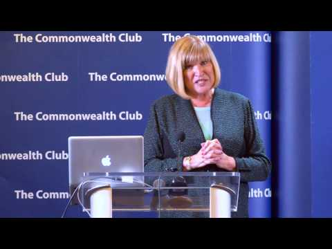 Ellen Looyen- Commonwealth Club