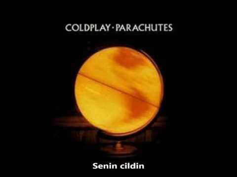 Coldplay - Yellow (Türkçe Altyazılı)