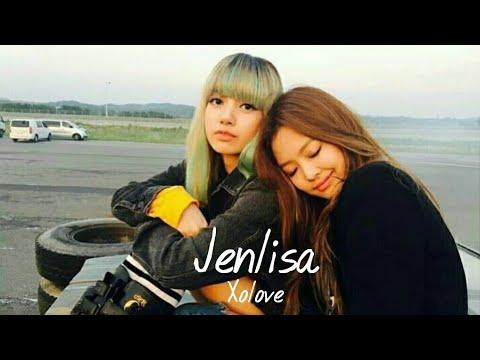Jenlisa Moments - Shape Of You
