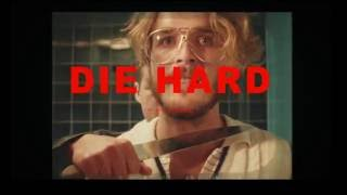 Cristal Snow - Die Hard (Official Trailer)