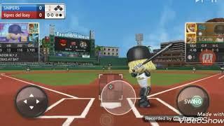 Baseball 9 nine gameplay 4