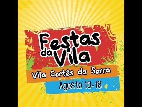 Festas-Vila Cortês da Serra-Gouveia-Portugal-14 Agosto 2013