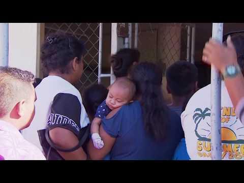 ا?غلاق المدارس والمقاهي ومنع التجمعات العامة في ساموا  - نشر قبل 17 دقيقة