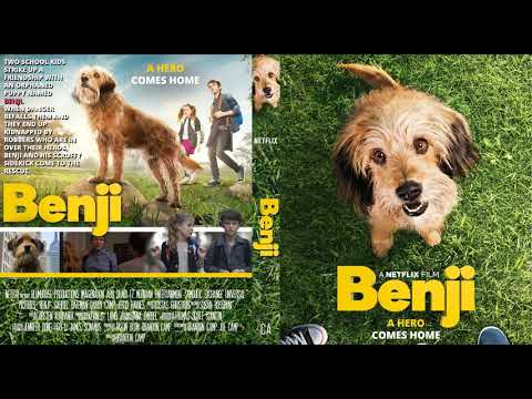 Benji (2018) Dewain Whitmore Jr. - Almost Home (Movie Version)