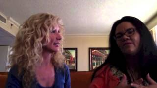 Roxie Rivera - InD'tale Magazine Interview