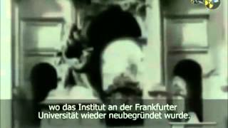 Die Geschichte der Political Correctness - Frankfurter Schule (deutsche Untertitel)