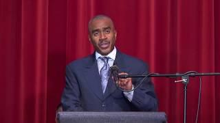 Truth of God Broadcast 1201-1203 Sacramento CA Pastor Gino Jennings HD Raw Footage!