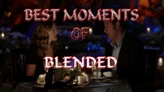 Best Moments of BLENDED
