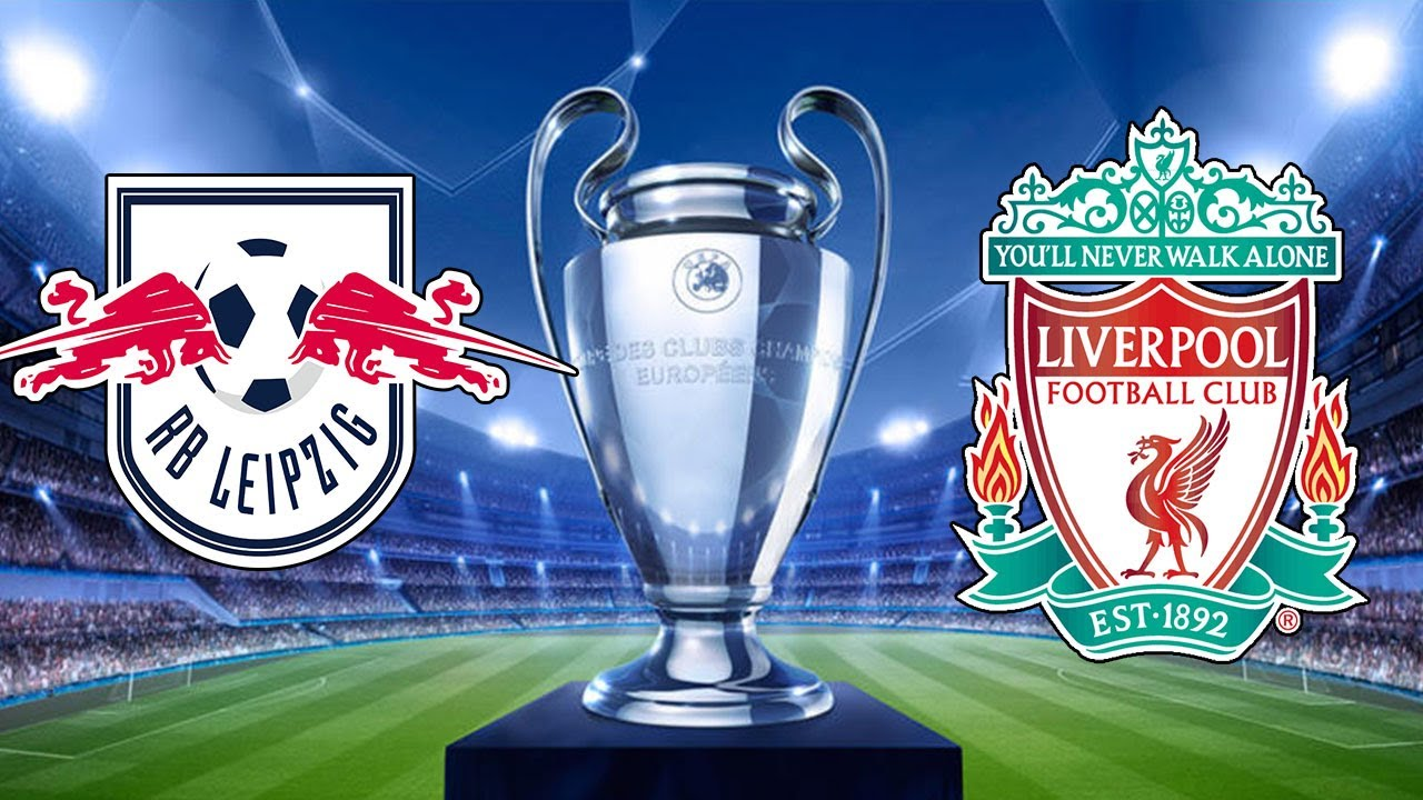 RB LEIPZIG vs LIVERPOOL!! EPIC CHAMPIONS LEAGUE DRAW REACTION & ANALYSIS   PREDICTING ALL THE TIES - YouTube
