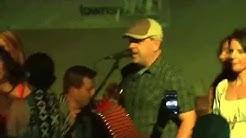 Travis Matte Vibrator @ Louisiana Throwdown