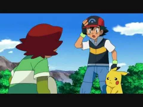 OMG, THEY KILLED KENNY! Pokemon Style! - YouTube
