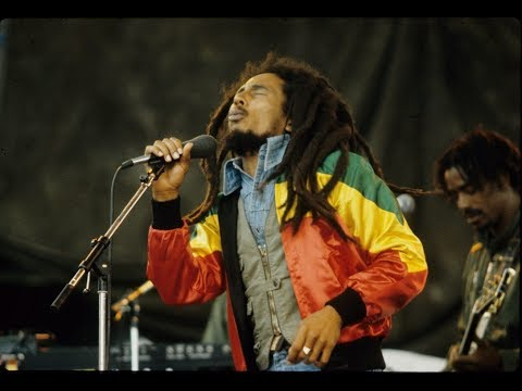 Bob Marley – Zimbabwe – Instrumental