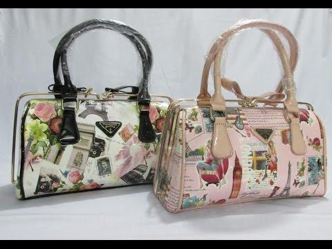 Fashionable Ladies Party Bag RH-003