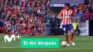 Baixar El Día Después (19/02/2018): Este es Diego Costa