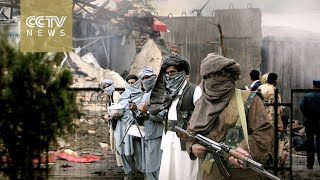 Taliban internal conflicts threaten peace talks