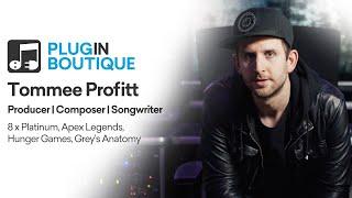 Tommee Profitt - 8 x Platinum 3+ Billion Streams NF's Producer | Remote Podcast 005