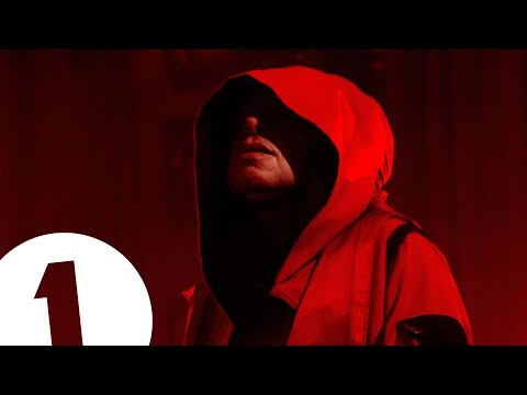 Slipknot - Wait And Bleed At BBC Maida Vale Studios For The Radio 1 Rock Show