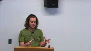 An Introduction to Guerrilla Data Liberation with ScraperWiki - Henare Degan