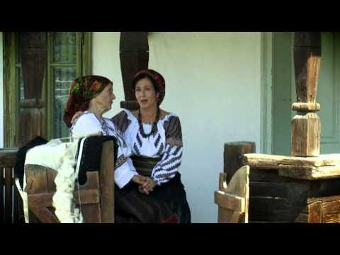 Cornelia Stefan-Ma gandesc mama la tine (OFFICIAL)