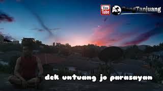 Download lagu Marantau lirik lagu minang ade sadewa