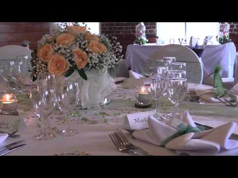 The Hop Farm Kent, Wedding venue
