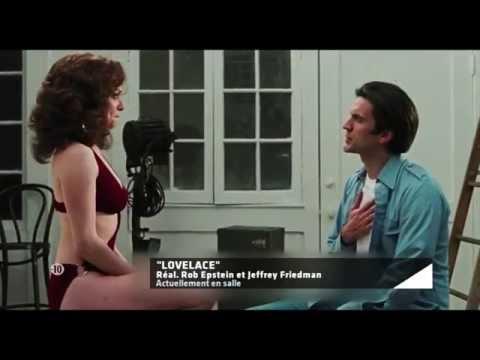 """""""Lovelace"""" : sortie du film - Entrée libre"""