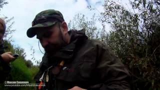 Fly Fishing - р. НЕМАН - Нахлист (конфуз)