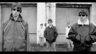 Oasis - I Wanna Live In A Dream In My Record Machine (Demo)